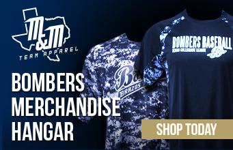 Bombers Merchandise