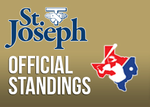 St Joe Home Page Standings